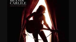 "Video thumbnail of ""Looking Out - Brandi Carlile [+ lyrics]"""