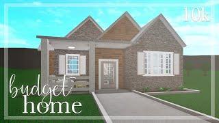 Bloxburg 10k House 2 Story म फ त ऑनल इन व ड य