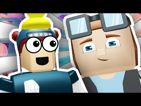 The dantdm roblox factory roblox download and play - Diamond minecart clones ...