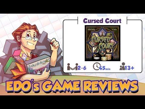 Edo' Cursed Court Review