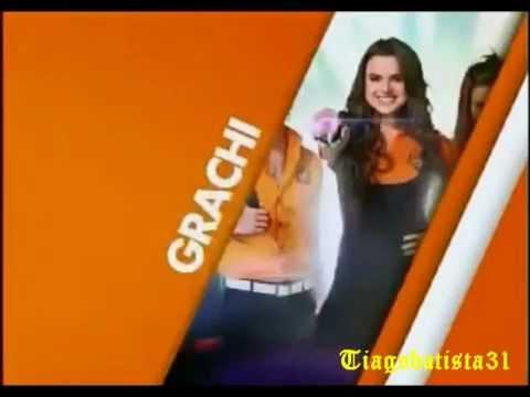 Bumpers Grachi - Nick Brasil