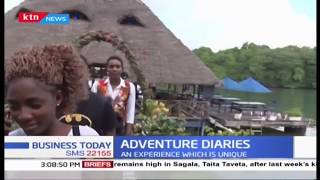 Business Today: Adventure diaries