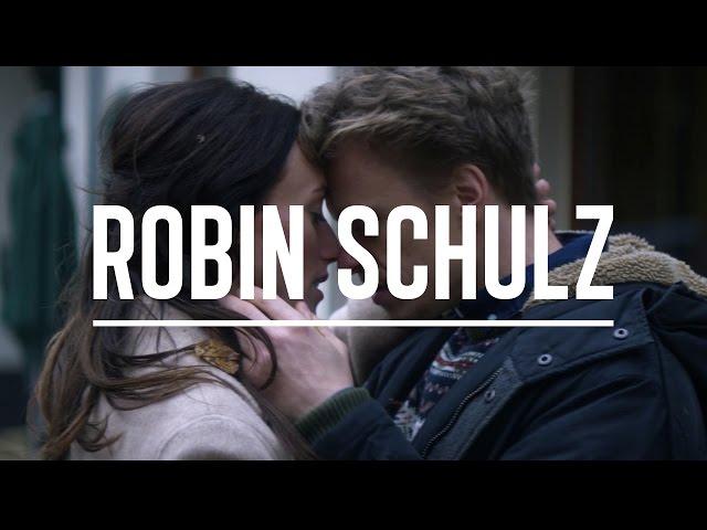 Show Me Love (feat. Richard Judge) - ROBIN SCHULZ