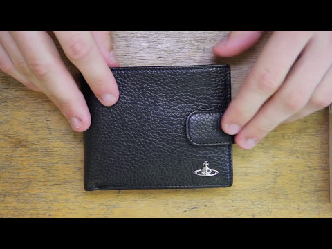 Vivienne Westwood Wallet Review