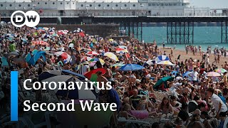 Coronavirus second wave: Scaremongering or real danger?   To the point
