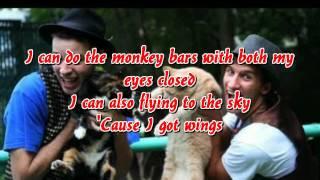 Thecomputernerd01 - Gangnam Style (강남스타일) Parody w/LYRICS