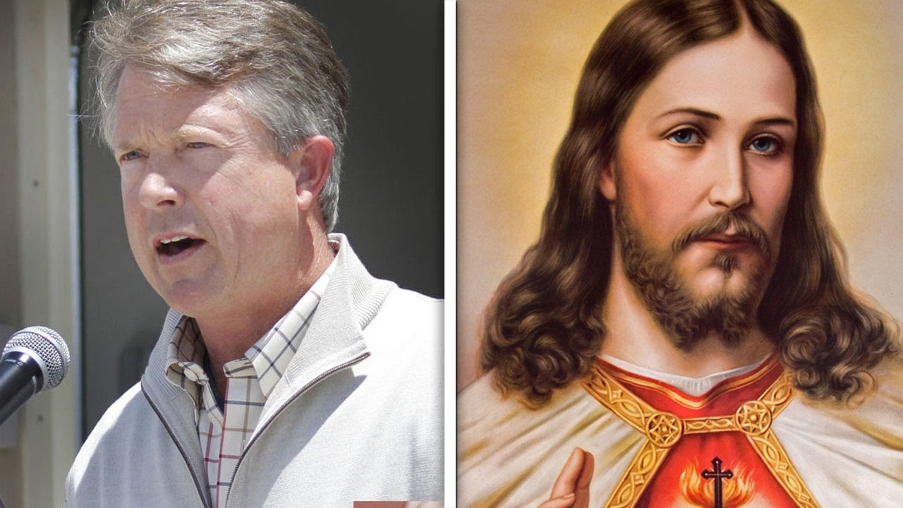 Republican Congressman Uses Jesus To Bash Poor People thumbnail