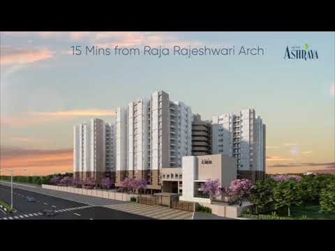 3D Tour of Sattva Ashraya