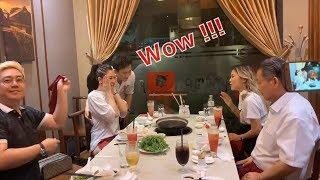 (한)Quốc Bảo Hàn Quốc So Hyang và Trấn Thành chúc mừng sinh nhật Hari Won 소향언니가 불러준 생일축하노래!!!