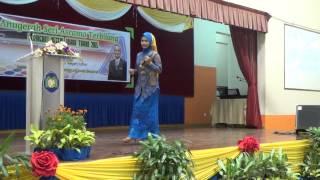 Show Penutup Johan IRAMA MALAYSIA (P) |Anugerah Seri Asrama Terbilang Negeri Johor 2015|