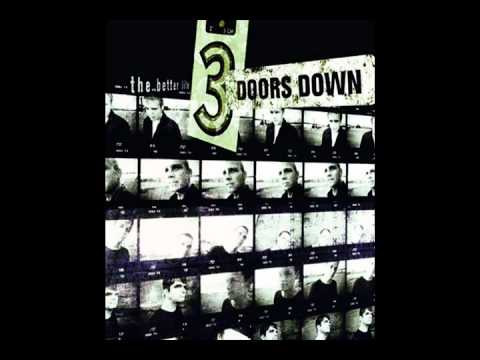 3 Doors Down: Down Poison
