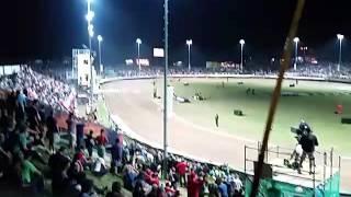 Speedway GP Teterow Heat 17 Fan Impressions