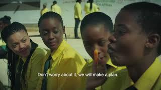 "Trailer - 2017 International Emmy Thuso Mbedu in ""Is'thunzi"""