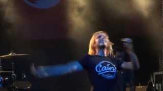 Awolnation - MF (2012-11-04, Arena, Wien)