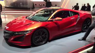 Acura Nsx Price In India >> Honda Nsx Price Reviews Images Specs 2018 Offers Gaadi