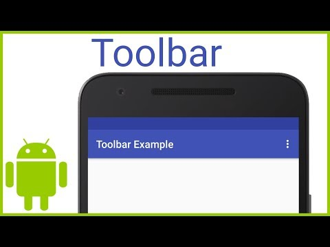 Download How To Add A Toolbar Android Studio Tutorial