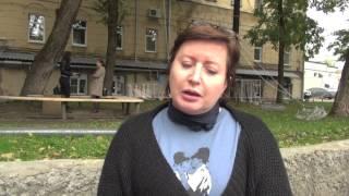 Ольга Романова рассказывает о Сергее Доренко