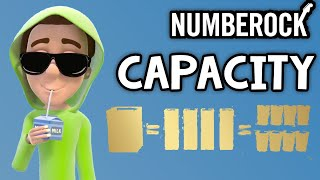 Capacity Song | Customary Units of Liquid Measurement Song