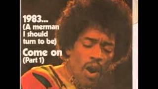 1983    A Merman I Should Turn To Be