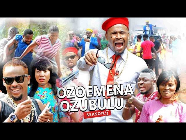 Ozoemena Ozubulu (Part 5)