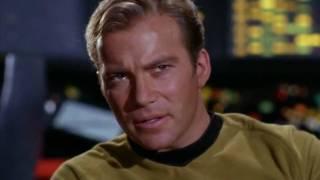 Captain Kirk deals with a strange alien culture