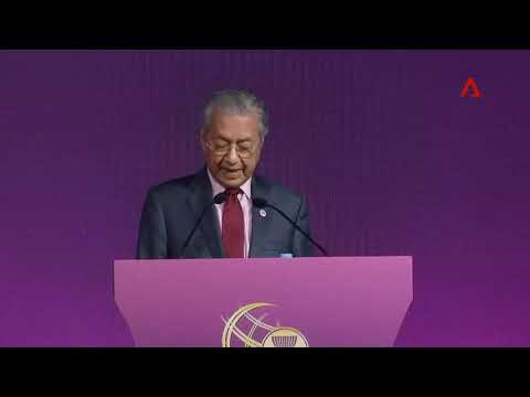Keynote address at the ASEAN Business and Investment Summit (ABIS) 2018