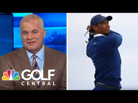 Highlights and analysis from the inaugural Payne's Valley Cup | Golf Central | Golf Channel