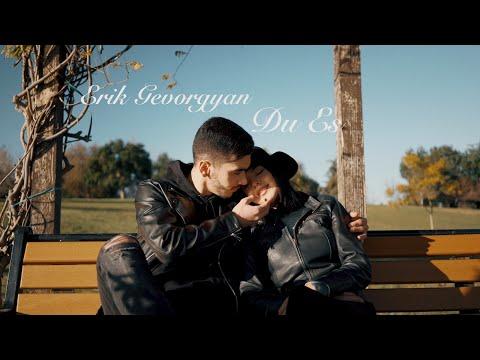 Erik Gevorgyan - Du es