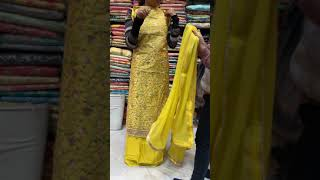 SALUJA STORE | Dresses | Gown| Ludhiana | FASHION | PUNJABI | Choice| Roop | Style | Mom | Glossy |