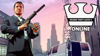 Jirka Hraje - GTA V Online #2 - Nedělní párty [PS4]
