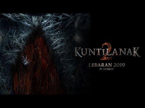 Kuntilanak 2   official trailer   lebaran 2019 di bioskop