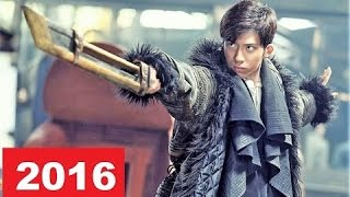 Action Movies 2016  Best Chinese Movies Hollywood Movie English