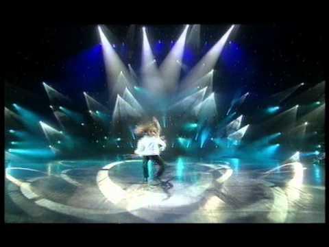 Концерт Балет Аллы Духовой TODES в Луганске - 2