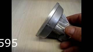 Муфта сцепления к мотокультиваторам Szentkeraly Dragon 55H (Honda), Quantum 60 (Briggs & Stratton) от компании Инструментик - видео