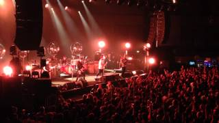 Beatsteaks - Creep Magnet, Hello Joe, Hand In Hand live 2014 Vienna