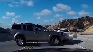 ДТП аварии 2018 (Выпуск 4)