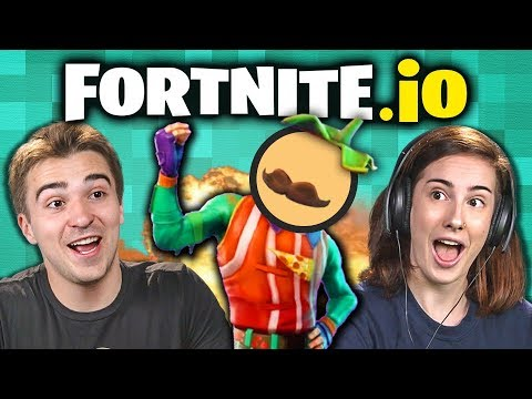 Fortnite.io Video 1