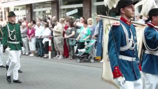 preview picture of video 'Schützenfest in Korschenbroich 2012 (1)'