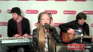 Anna Margaret Sings  Something about the Sunshine  from StarStruck