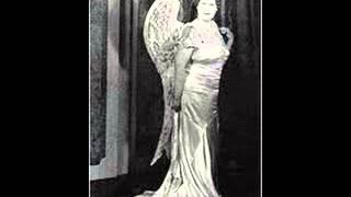 Florence Foster Jenkins Sings Adeles Laughing Song Die Fledermaus