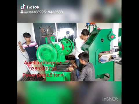 Sileepar cutting machine
