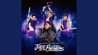 Musik-Video-Miniaturansicht zu Unsaid Emily Songtext von Julie and the Phantoms Cast