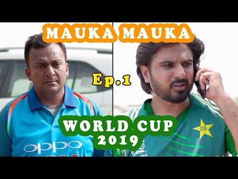 Mauka Mauka    India vs Pakistan   World Cup 2019    Ep. 1  #INDvsPAK  #v7pictures