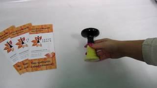 Чаша для кальяна Euro Shisha BK-03, видеообзор 1