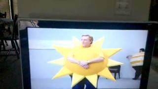Jimmy Dean Solar System!