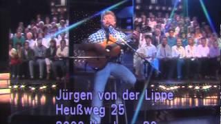 Guten Morgen Liebe Sorgen Jürgen Von Der Lippe Download