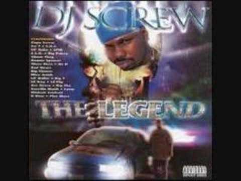 DJ Screw – Southside Groovin