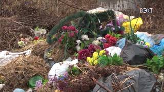 Общественная палата ВМР с Госадмтехнадзором проверили состояние кладбищ