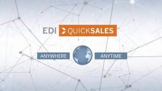 Quick Sales video