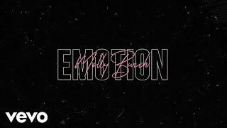 Molly Burch – Emotion (feat. Wild Nothing)